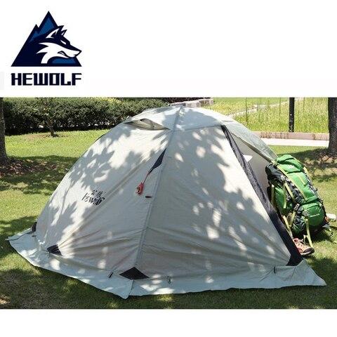 hewolf 2 pessoa barracas de acampamento a