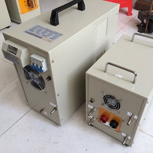 Image 2 - high frequency induction heating machine 15kw