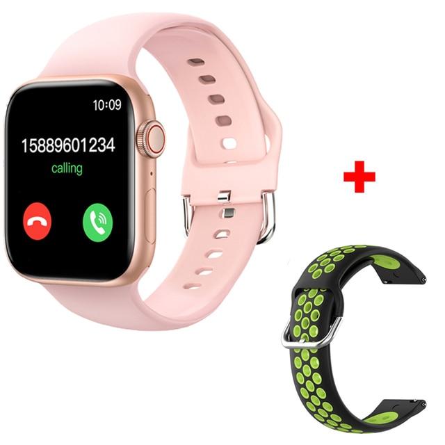 Smartwatch Baytech Original, Bluetooth, Chamadas, Fitness, Series 6 10