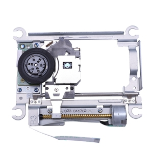 Image 3 - TDP 182W 90000 Laser Lens Replacement Game Machine Laser Lens for  Playstation 2 with Deck Mechanism Optical Universal 9000X
