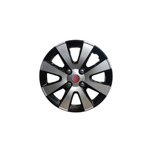Fiat 15-inch Color Wheel Cover Set of 4