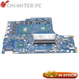Материнская плата NOKOTION DY520, материнская плата для ноутбука Lenovo Y520, с процессором SR32Q и процессором GTX1060, 5/b20p24404, с процессором, для Lenovo Y520, с про...