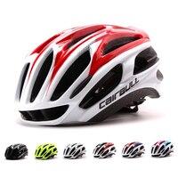 Cairbull capacete de ciclismo ultraleve mtb estrada mountain bike capacetes acing homem esportes capacete da bicicleta casco ciclismo