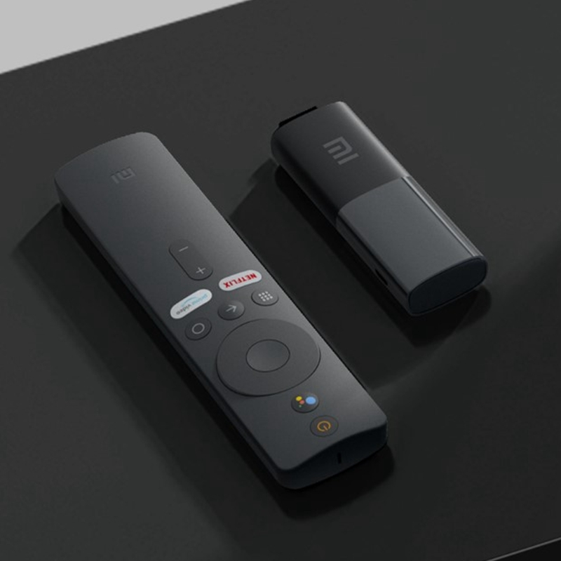 Xiaomi Mi TV-stick algemene versie Android TV 9.0 2K HDR quad-core - Home audio en video - Foto 2