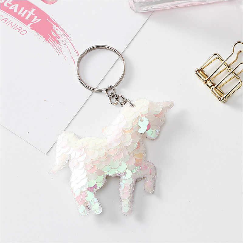 1 piezas unicornio blanco marionetas de dedo conjunto bebé de juguete de felpa niños niñas dedo educativos historia marioneta de mano de tela muñeca juguetes