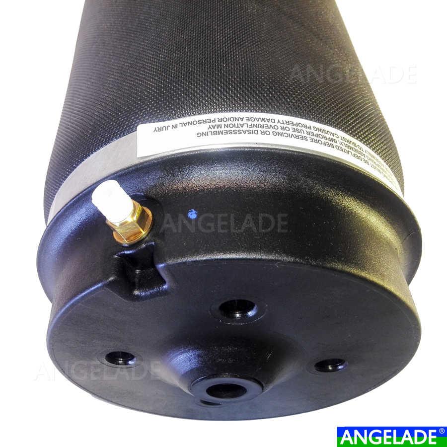 Задний MercedeBenz ML класса W164 2005-2011 GL Class X164 2006-12 пневматическая подвеска весенний воздух воздушный мешок 1643200625 1643201025 1663200325