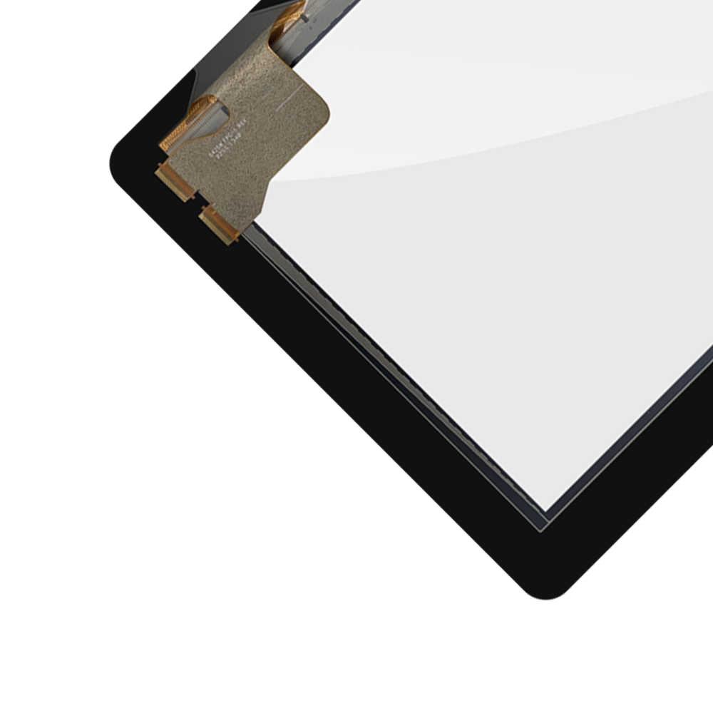 עבור ASUS תזכיר Pad FHD 10 ME302 ME302C ME302KL K005 K00A 5425N FPC-1 מגע מסך Digitizer זכוכית חיישן Tablet Pc