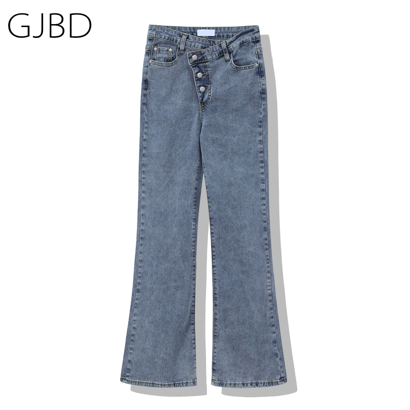 Leg Cracks Jeans Custom jeans High Waist Boyfriend Jeans Black Ripped Denim New Season Style High Waist Mom Jeans New Streetwear Style