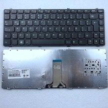цена на US Latin Laptop Keyboard For Lenovo Y470A Y470P Y470N Y471 Y471A Y471P US LA Layout