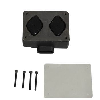 Fuel Pump Driver Module PMD FSD for GM Chevy Turbo 6.5L Diesel-Injection 12562836