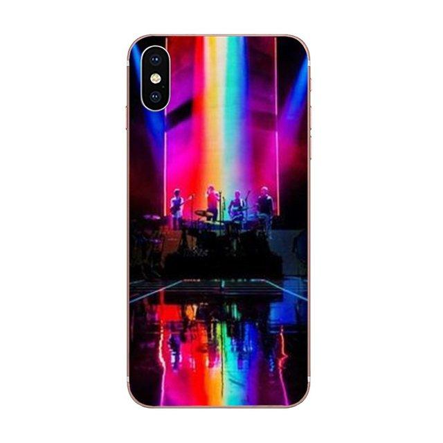 Pour LG G7 ThinQ G5 G6 K50 Q60 K40 K8 Q7 2018 2017 V40 V30 V20 V10 Top Détaillée Populaire Pas Cher En Gros Imagine Dragons Bandes