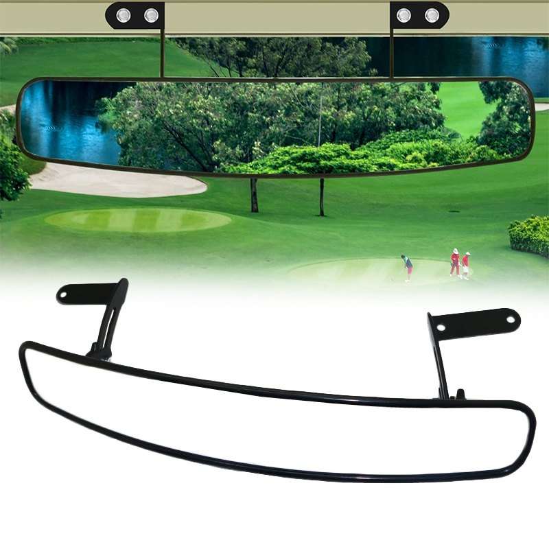 Carrinhos de golfe