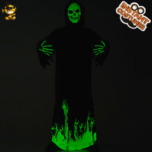 Для Мужчин's Мрачный Жнец костюм призрака Косплэй Пурим