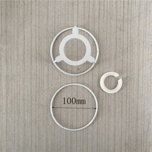 2020 Xianfan новый универсальный абажур кольцо DIY креатив E27 утюг рамка% 2C подходит для стола лампы и люстры