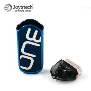 Image 5 - [FR] מקורי Joyetech TEROS אחת ערכת מובנה 650mAh סוללה 2ml קיבולת 0.5ohm SS316 רשת סליל אלקטרוני Cigerette