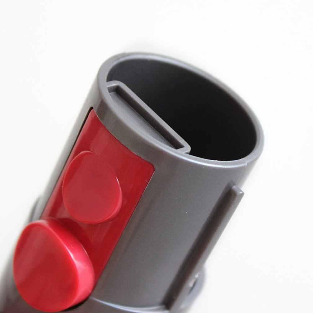 Adapter Bàn Chải Cọ Đầu Nối Ống Cắm Hút Chân Không Phụ Kiện Cho Dyson V7 V8 V10