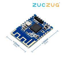 JDY 16 Bluetooth 4.2 모듈 저전력 고속 데이터 전송 모드 BLE 모듈 cc2541과 호환 가능