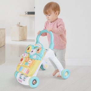 Music Baby Walker Baby First S