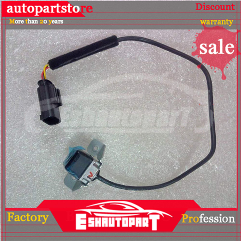 Camera Assy Back View 95790 2S012 For Hyundai IX35 Tucson 2010-2013