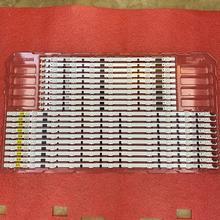 LED bande de rétro éclairage (20) Pour UA55F6400 UE55F6320 UA55F6300 UE55F6800 UE55F5000 UE55F5030 UE55F6410 UE55F6640 UE55F6670 UE55F6510