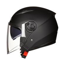 Motorcycle Helmet Open Face Capacete Motocicleta Cascos Para Moto Racing Vintage Helmets C28