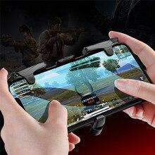 Mobile Game Shooter Mechanical Button for PUBG High Sensitiv