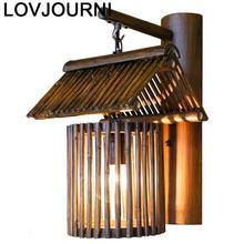 Deco Maison Lampara De Pared Luminaria Arandela Dressing Table Sconce Lamp Applique Murale Luminaire Wandlamp Bedroom Wall Light
