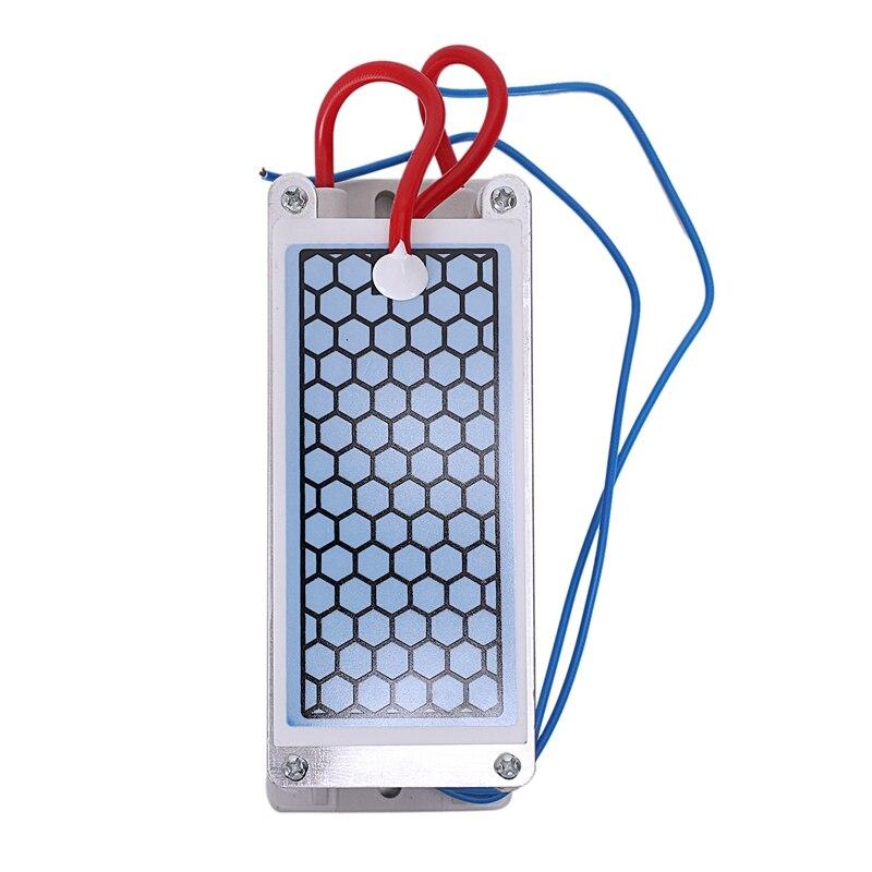 220V Car Charger Ozone Generator Car Air Purifier Air Cleaner|Car Air Purifiers| |  - title=