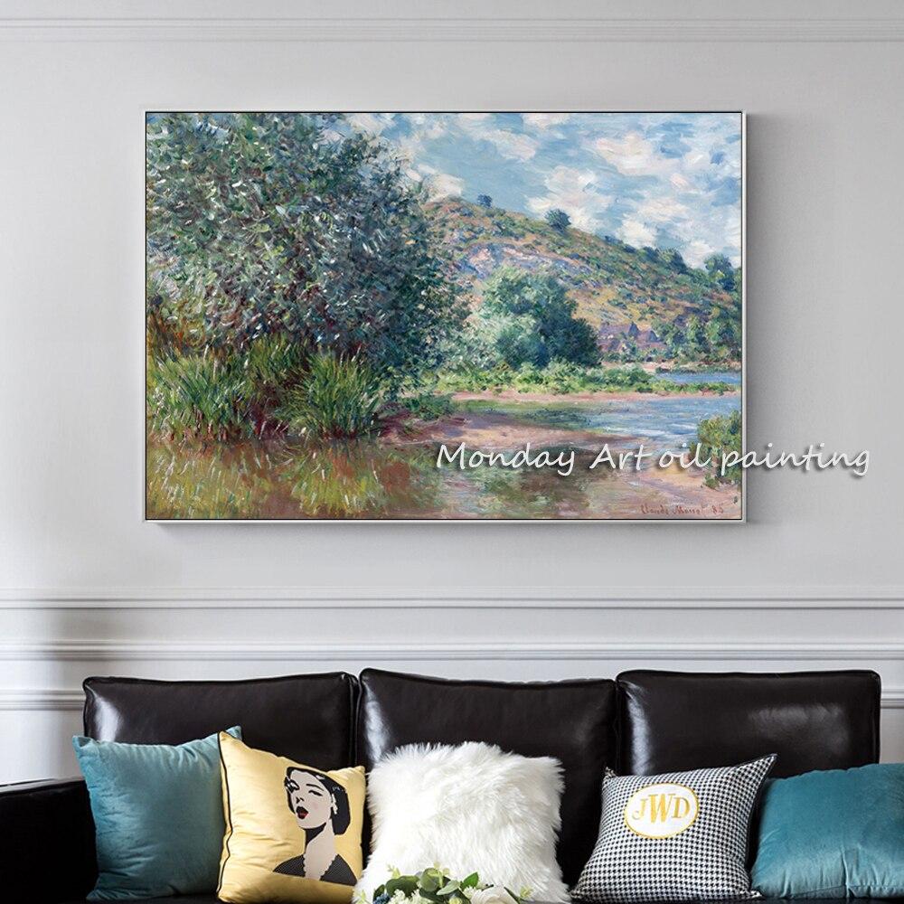 Claude-Monet-paisaje-en-el-puerto-de-pinturas-en-la-pared-reproducci-n-impresionista-arte-de (3)副本