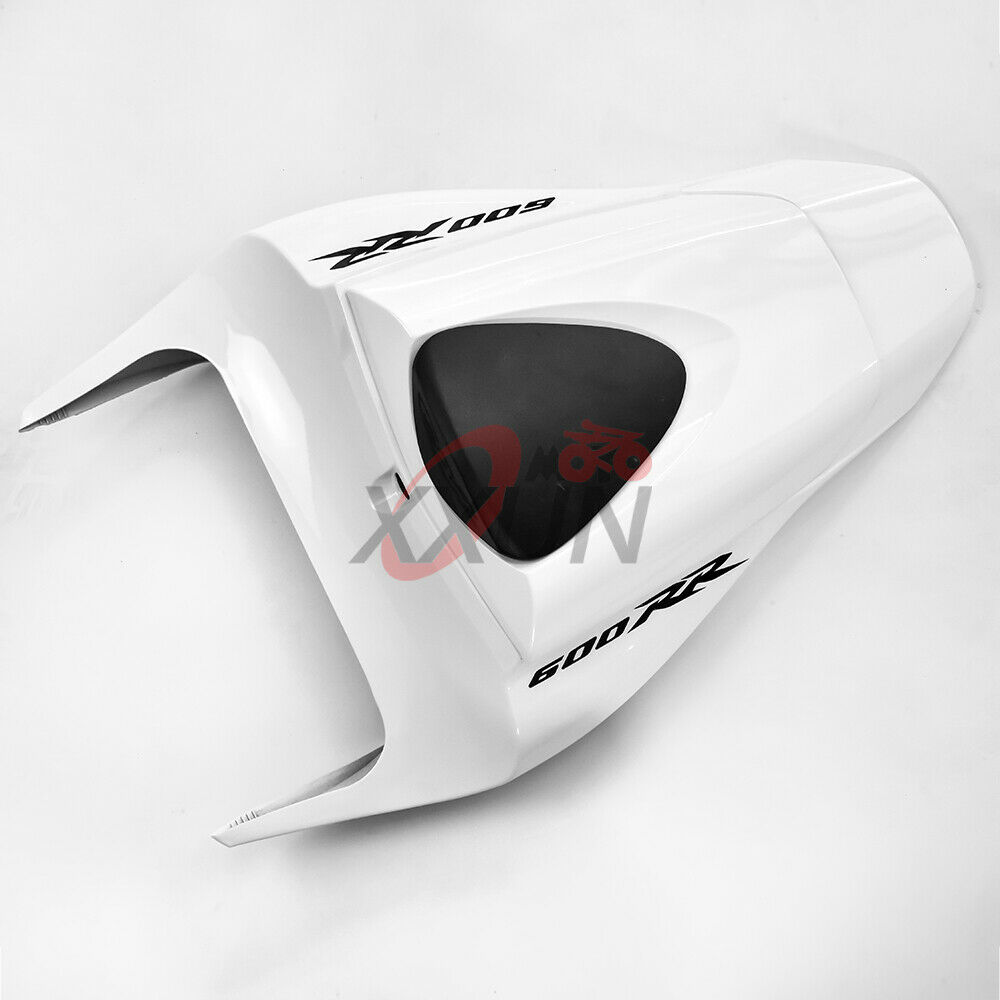 Мотоцикл Инжекционный обтекатель антиблокировочной системы комплект для Honda CBR600RR 2007 2008 CBR 600 RR F5 белые матовые черные Обтекатели Кузов формо... - 5