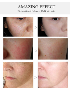 Image 5 - Efero緑茶血清美白顔クリームシュリンク毛穴削除にきび保湿フェイス明るくスキンケア顔血清