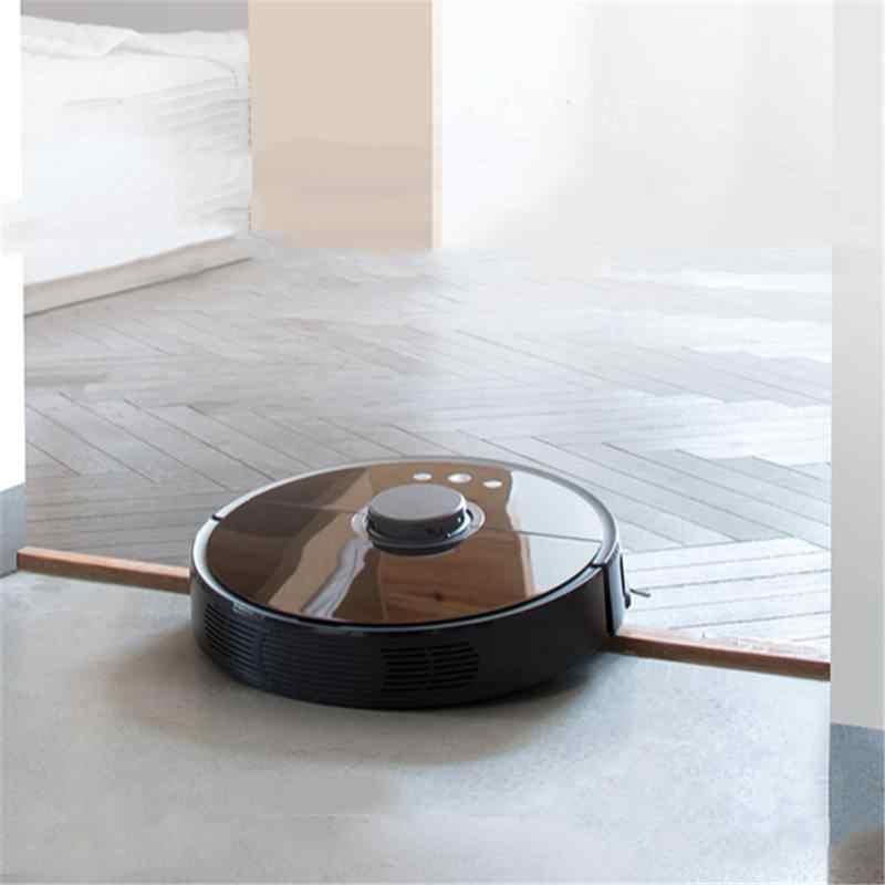 Robot aspirador Roborock S55, WIFI, Control de aplicación, barrido y mopa húmeda, limpieza inteligente planificada para la limpieza de alfombras inteligentes para el hogar