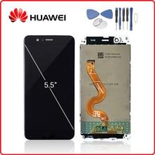 Original For HUAWEI Nova 2 Plus LCD Display Touch Screen Digitizer Huawei Nova2 Replacement BAC-AL00 BAC-TL00