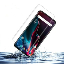 Hydrogel Film for Oneplus 5 6t HD Screen Protector film For OnePLus6T 7Pro 5T OnePLus7 Soft Full Cover