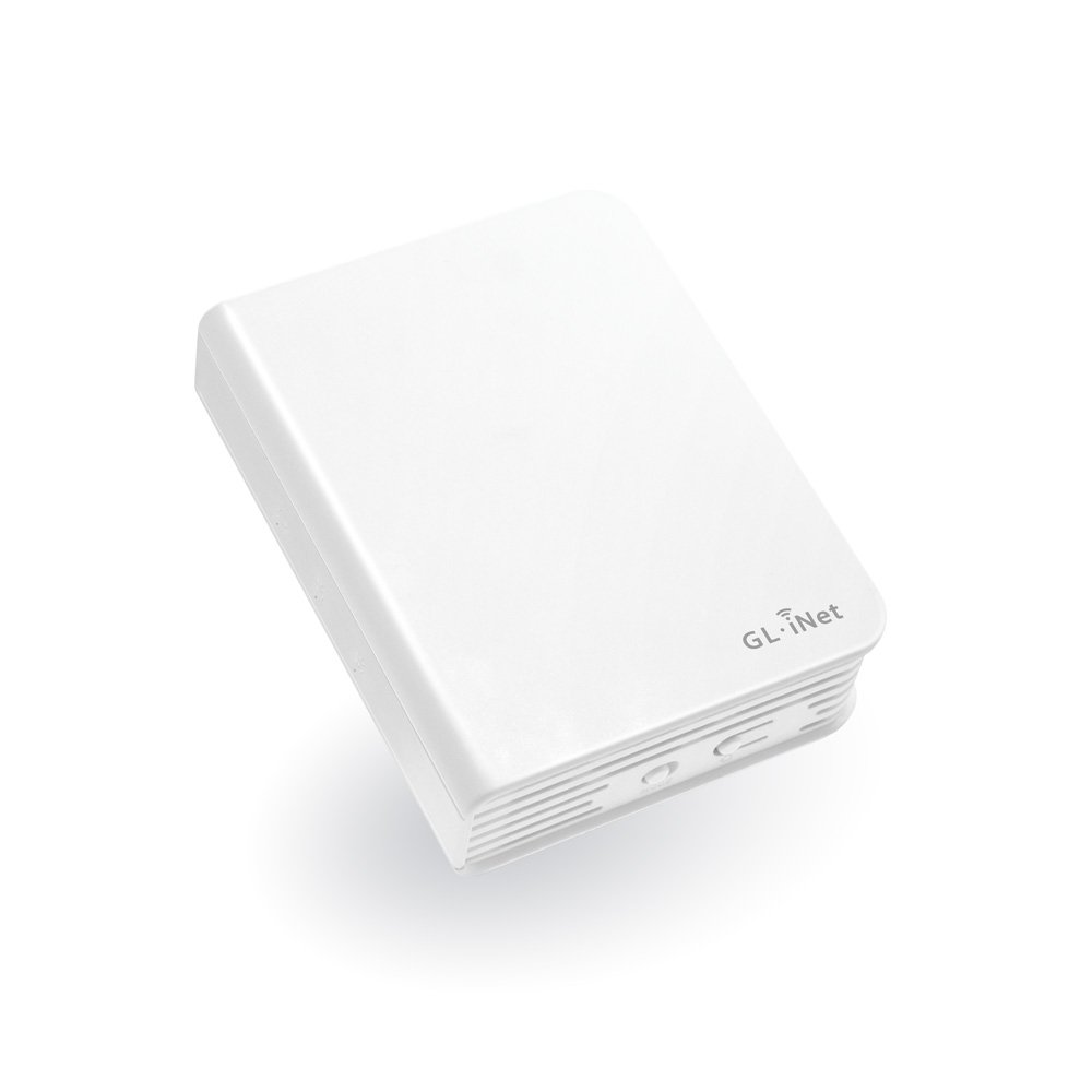 Image 3 - GL.iNet AR750 Travel AC Router 300Mbps(2.4G) 433Mbps(5G) Wi Fi  128MB RAM MicroSD Storage Support OpenWrt/LEDE pre  InstalledModem-Router Combos