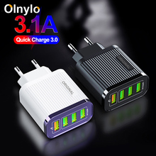 Phone-Charger Chargers-Adapter Xiaomi Mi-Note Stripe USB for 10-Pro 11 Wall Qc-3.0