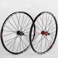 F2 ультра светильник PRO колесо для горного велосипеда 26 дюймов 120 звук