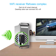 5G WiFi Receiver Wireless Network Card