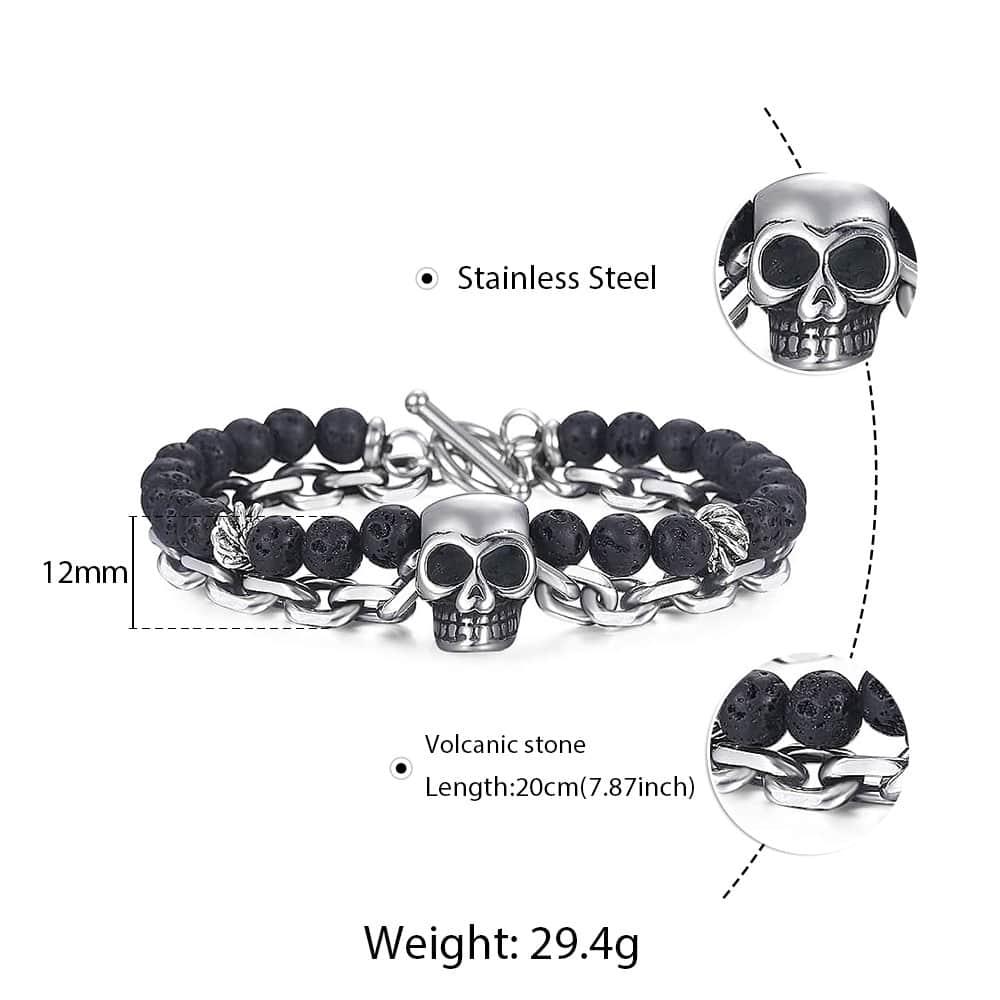 DB186Volcanic stone