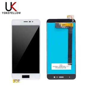 Image 2 - Good LCD 5.2 For Asus Zenfone 3 Max ZC520TL X008D LCD Display Touch Screen Panel Digitizer Assembly
