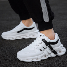 Sönümleme süper patlamaya dayanıklı ayakkabı PU yastıklama hızlı koşu basketbol ayakkabıları rekabetçi düz ayakkabı gündelik erkek ayakkabısı büyük boy