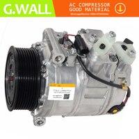 8PK Air Condition A/C Compressor For Mercedes-Benz W164 X164 W251 GL320 GL420 ML320 ML350 R350 0012304711 0012308311 0022305311