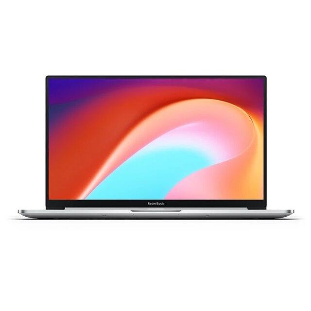 Original Xiaomi Redmibook 14 II Laptop AMD Ryzen 7 4700U/ R5 4500U 14 Inch FHD Screen Windows 10 16GB/8GB DDR4 512GB SSD 2