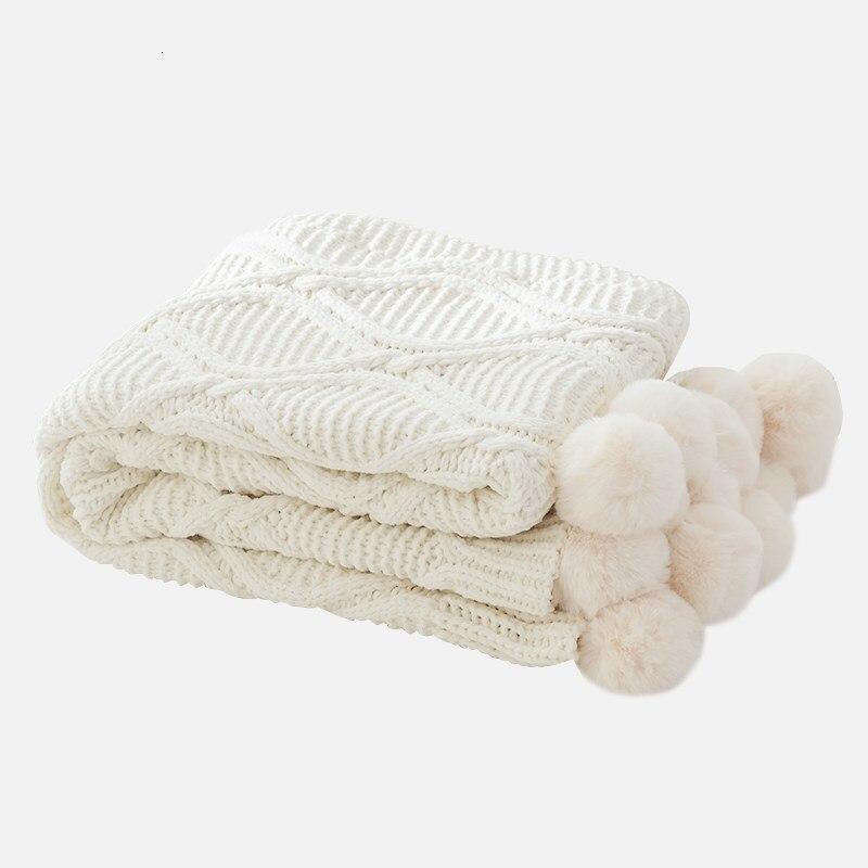 2019 algodón para chico recién nacido cómoda cobija invierno suave mantener caliente sofá/Manta para bebé niña Cobija para baño de franela - 5