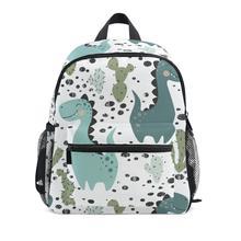 Cute Dinosaur Kids School Bags For Boys Kindergarten School Backpacks for Girls Creative Animals Book Kids Bag Mochila Infantil