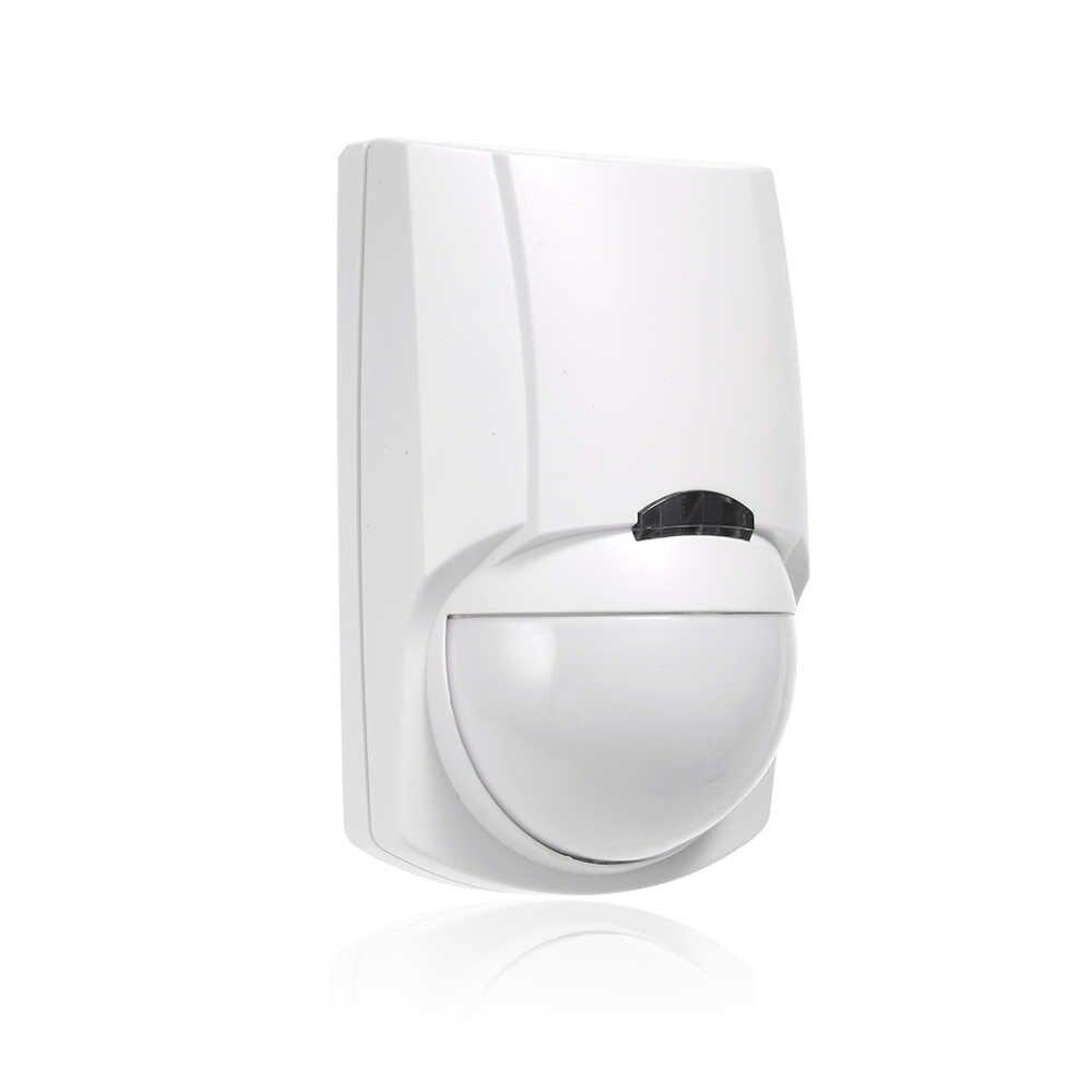 Bedler eWeLink PIR D/étecteur Infrarouge Double sans Fil 433Mhz RF Capteur de Mouvement PIR Syst/ème domotique dalarme domotique