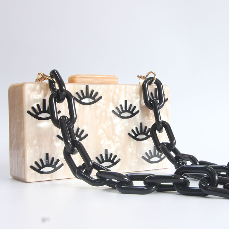 resin chain
