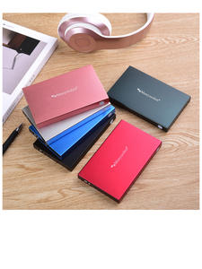 MANYUEDUN Disk Disco Externo Duro External-Hard-Drive 1tb Hdd 2TB 750GB 320GB 250GB 160GB