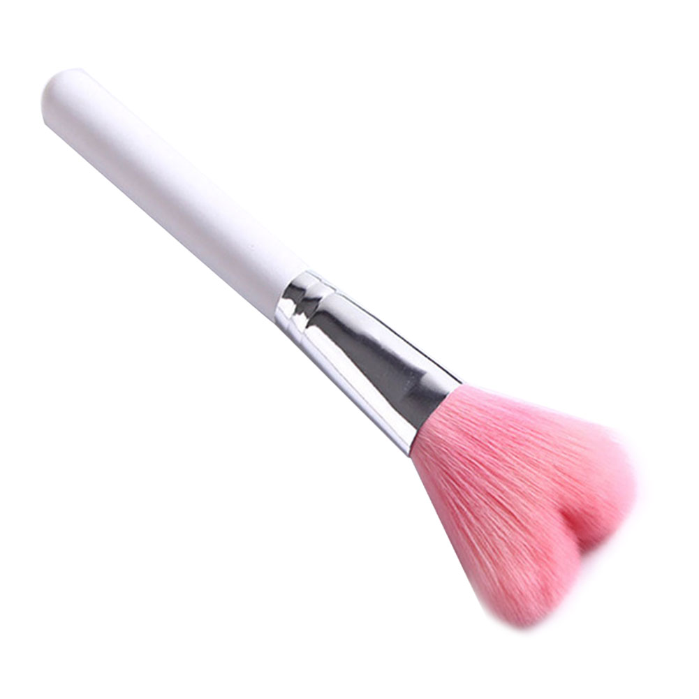 Makeup-Brush Loose-Powder Cosmetic-Tool Eyeshadow Face-Foundation Lightweight Professional