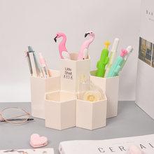 Пластик красочный ящик с шестигранной головкой сборный карандашом